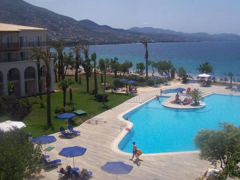 Hotel Classical e-Filoxenia - Kalamata - Messinia